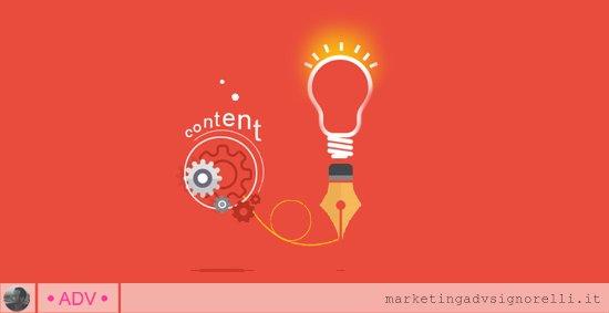 immagini e infografiche per fare viral content marketing