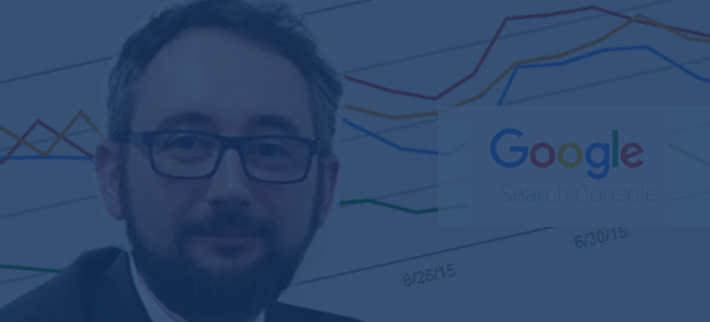 guida a google search console